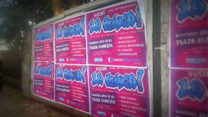 la_minga_afiches